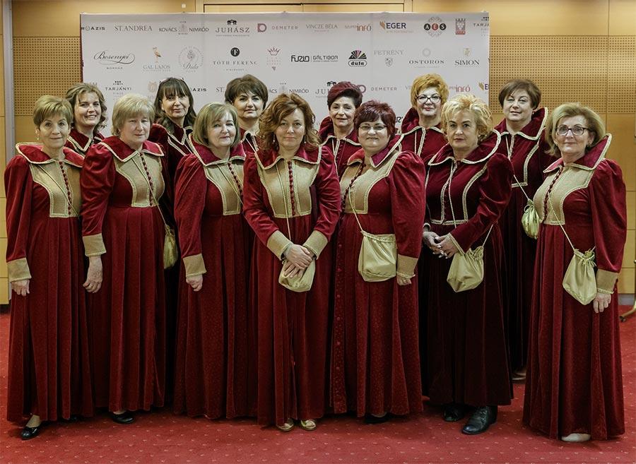 Egri Borbarát Hölgyek