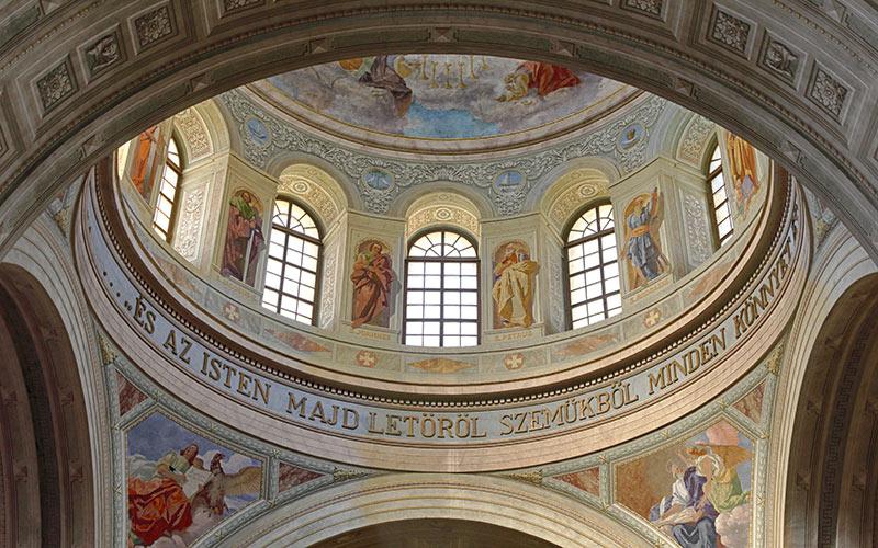egri-bazilik